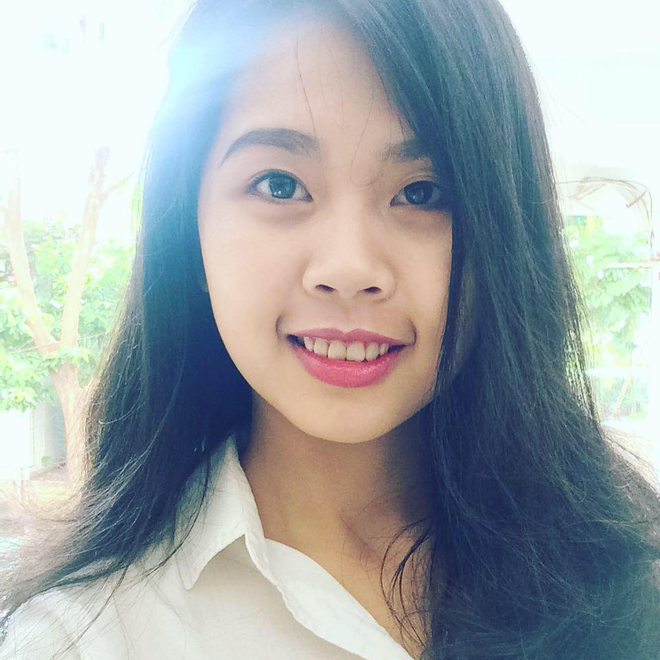 Cô Lê Trang