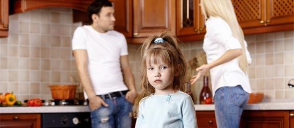 Quyền nuôi con và nghĩa vụ cấp dưỡng cho con