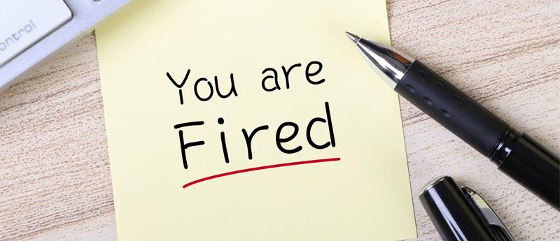 Áp dụng hình thức xử lý kỷ luật sa thải trong Bộ Luật lao động