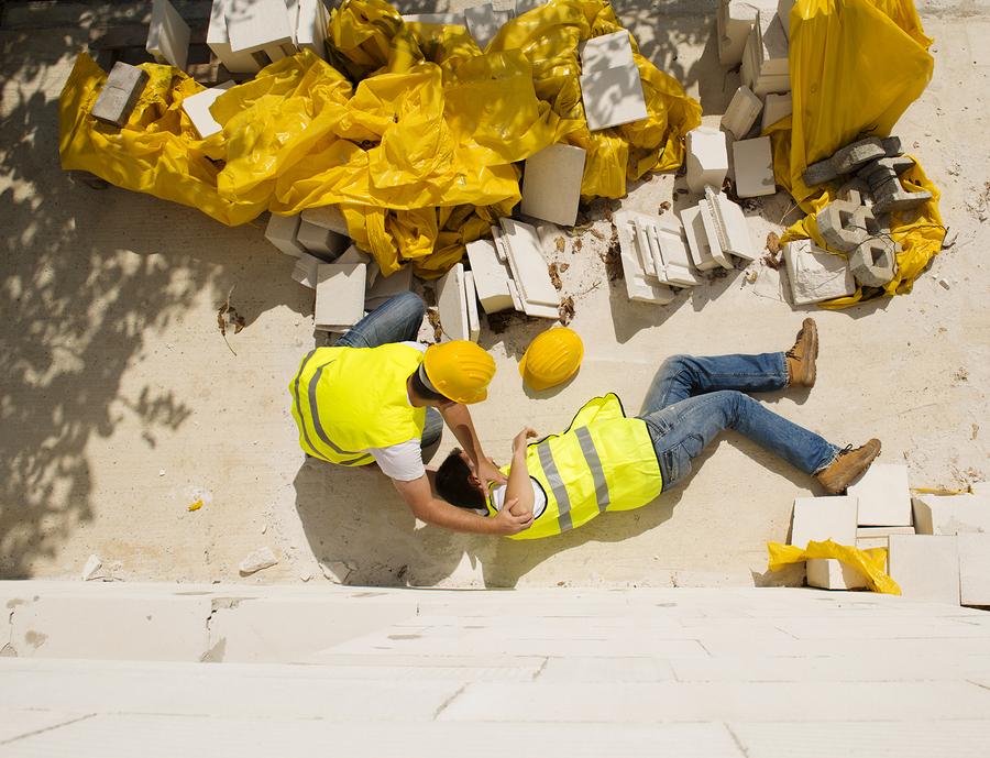 Chế độ cho người bị tai nạn lao động, bệnh nghề nghiệp