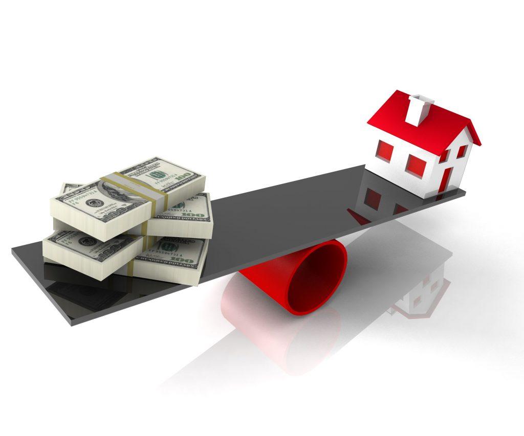 Kinh nghiệm mua bán nhà