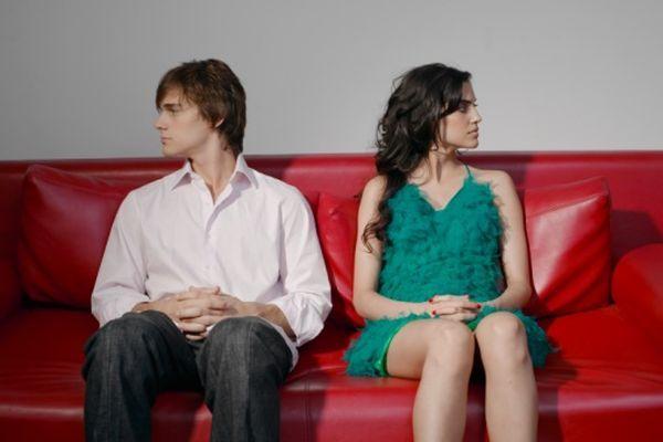 chế định ly hôn